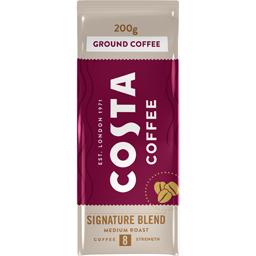 Cafea macinata Signature Blend 200g