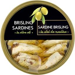 Sardine in ulei de masline 160g