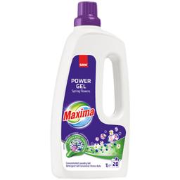 Detergent rufe gel spring flowers 1l