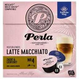 Cafea Latte Macchiato 2x6 capsule
