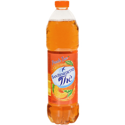 Ice tea de piersici 1.5l