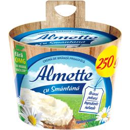 Crema de branza proaspata cu smantana 250g