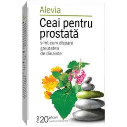 Ceai pentru prostata 20x1.5g