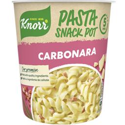 Paste Snack Pot Carbonara 55g