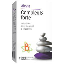 Complex B forte  73.1g