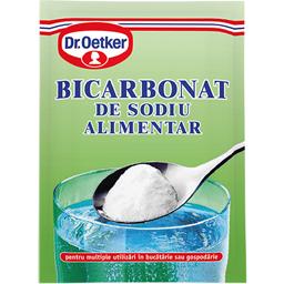 Bicarbonat de sodiu alimentar  50g
