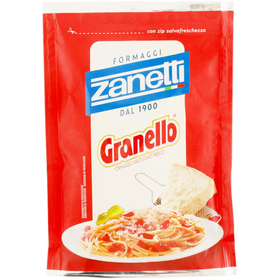 Zanetti-Granello
