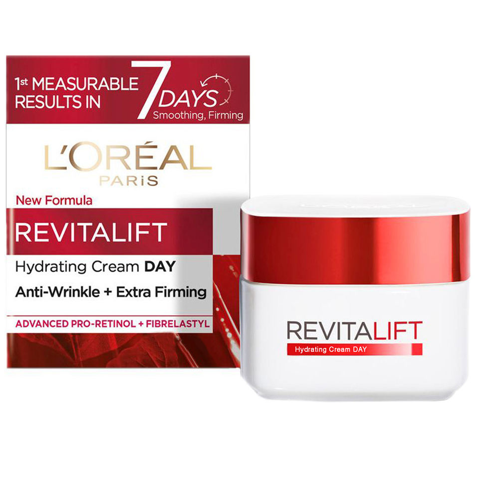 L'Oreal Paris-Revitalift