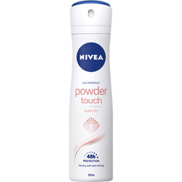 Deodorant spray Powder Touch 150ml