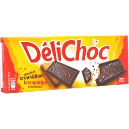 Biscuiti cu ciocolata neagra 150g