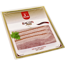 Bacon feliat 150g