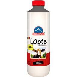 Lapte de consum 3.7% grasime 1L