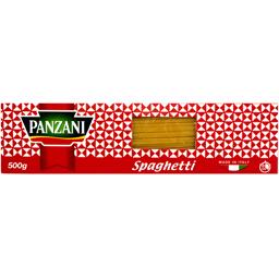 Paste din faina de grau Spaghetti 500g