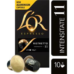 Cafea Espresso Ristretto 11, 10 capsule