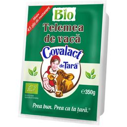 Telemea eco de vaca maturata 350g