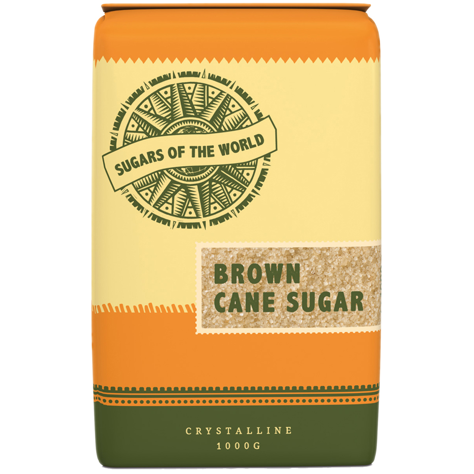 Sugars of the world