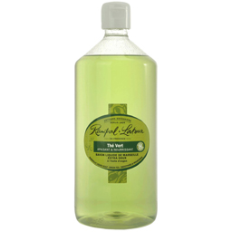 Sapun lichid de Marsilia cu ceai verde bio 1l