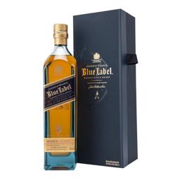 Whisky Blue Label 0.7l