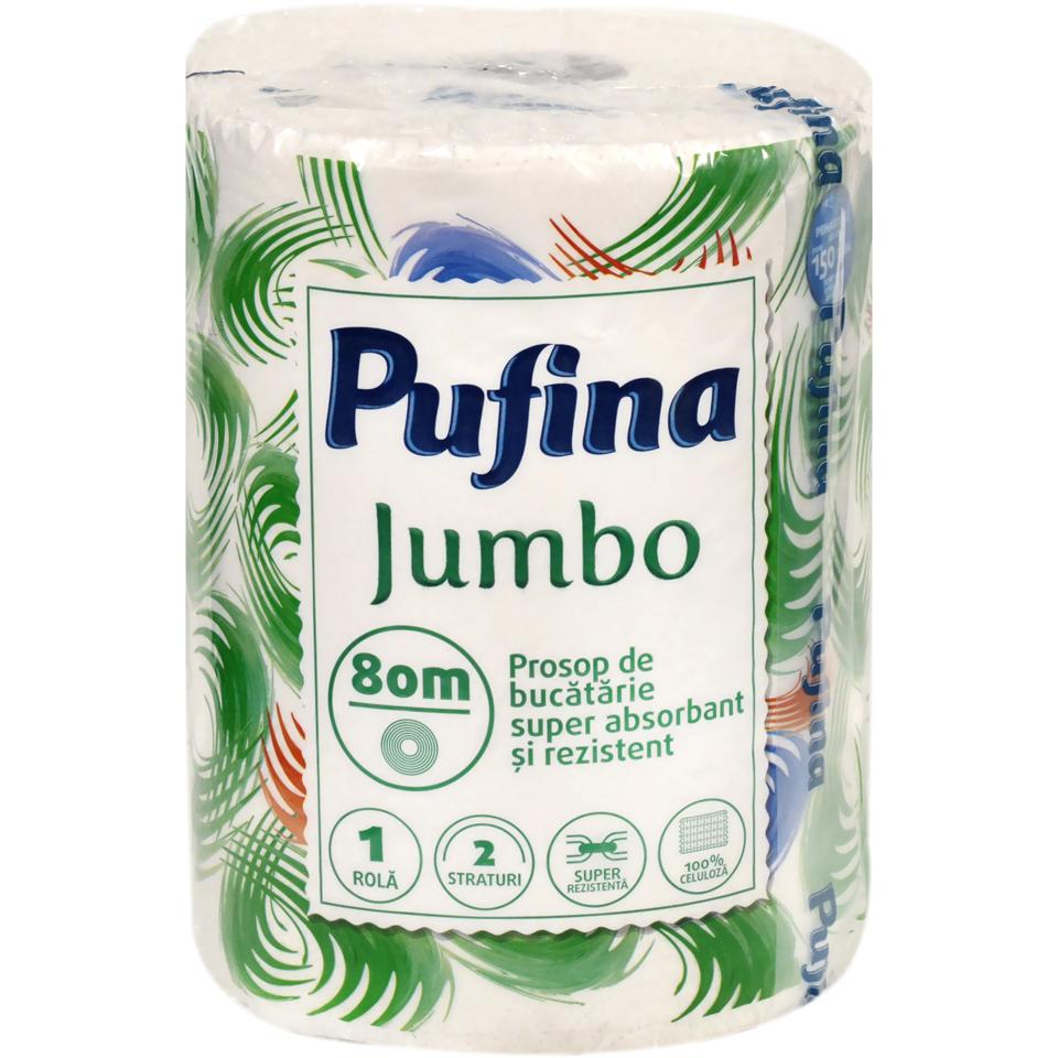 Pufina-Jumbo