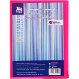 Mapa pentru documente 80 de file, diverse culori