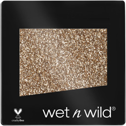 Fard de pleoape Color Icon Glitter Single Toasty 1.4g