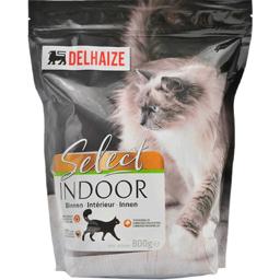 Hrana uscata Select pentru pisici 800g