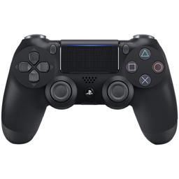 Controller Sony Dualshock 4 Black V2 pentru Playstation 4