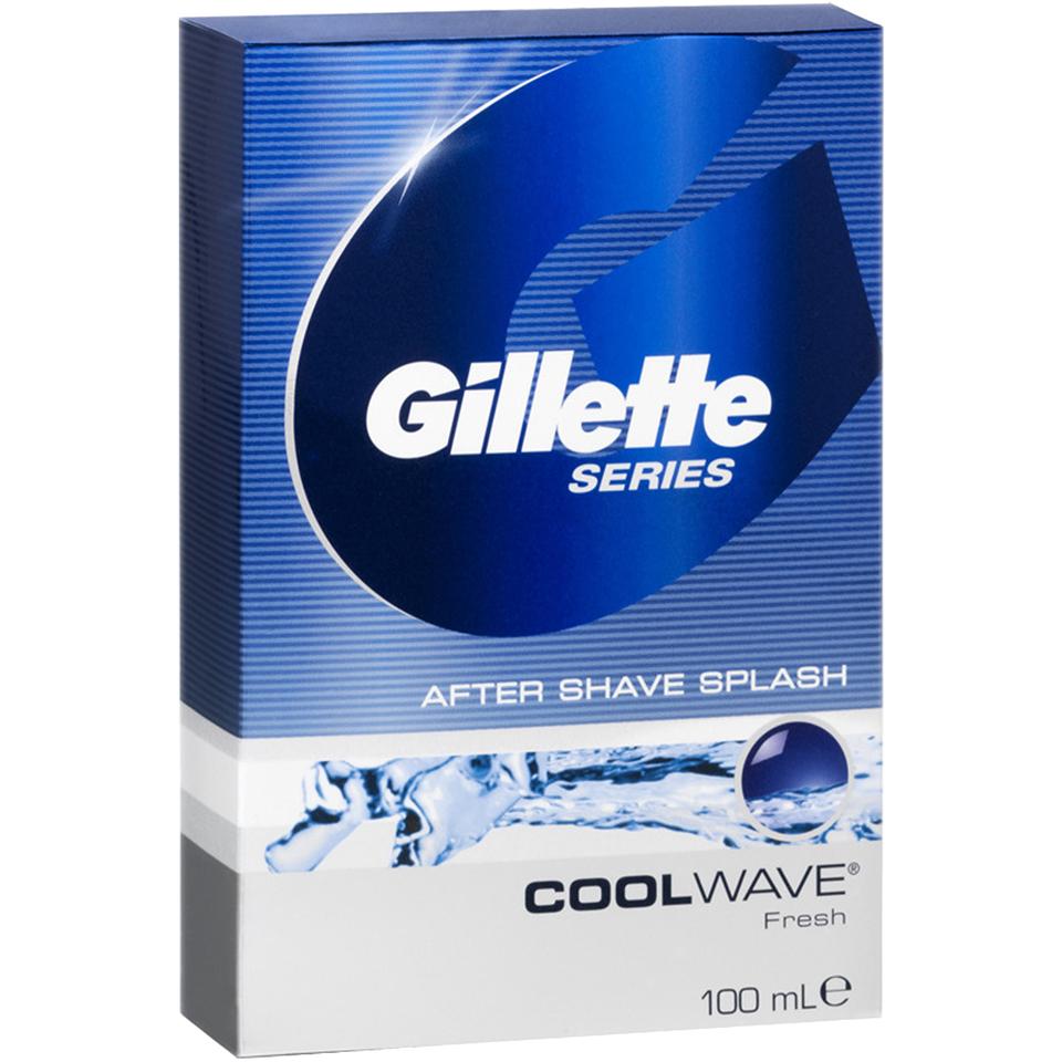 Gillette-Series