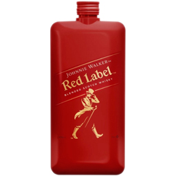 Whisky Red Label Pocket 200ml
