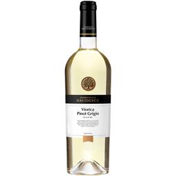 Vin alb Viorica & Pinot Grigio 0.75L