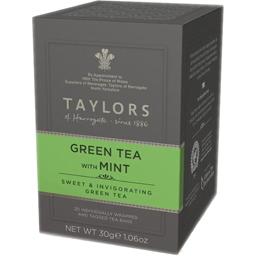 Ceai verde menta 20x1.5g