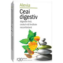 Ceai digestiv 20x1.5g