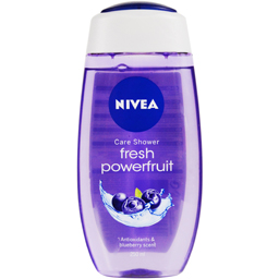 Gel de dus Powerfruit 250ml