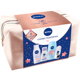 Set cadou Cherry Pampering