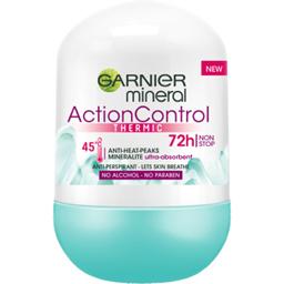 Deodorant roll on Action Control Maximum Resist 50ml