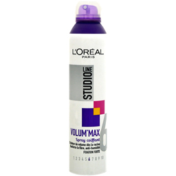 Spray Studio line Volum max 300ml