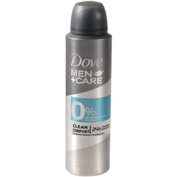 Deodorant spray Alufree Clean Comfort 150ml