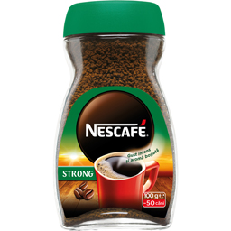 Cafea instant Strong 100g