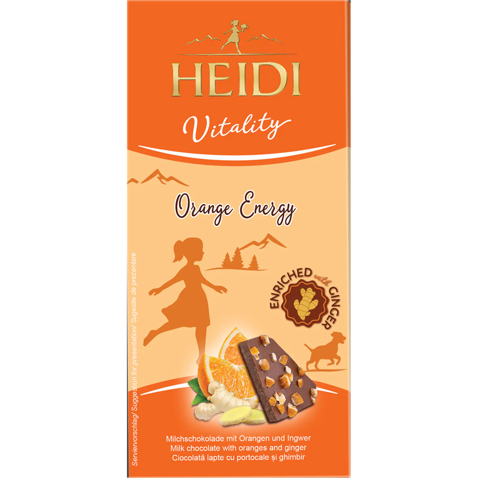 Heidi-Vitality