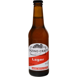 Bere Lager 0.33l