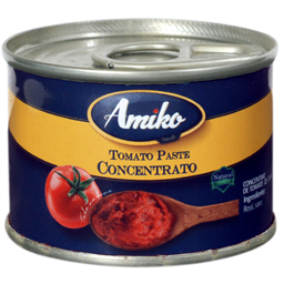 Pasta rosii concentrata 70g