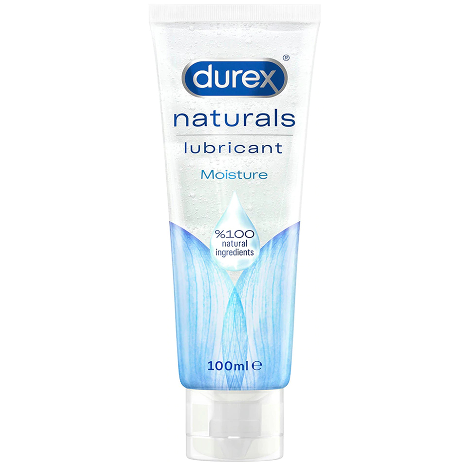 Durex-Naturals