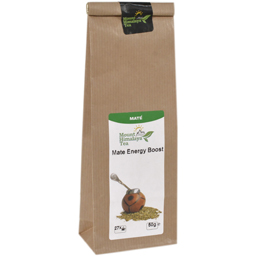 Ceai Mate Energy Boost 50g