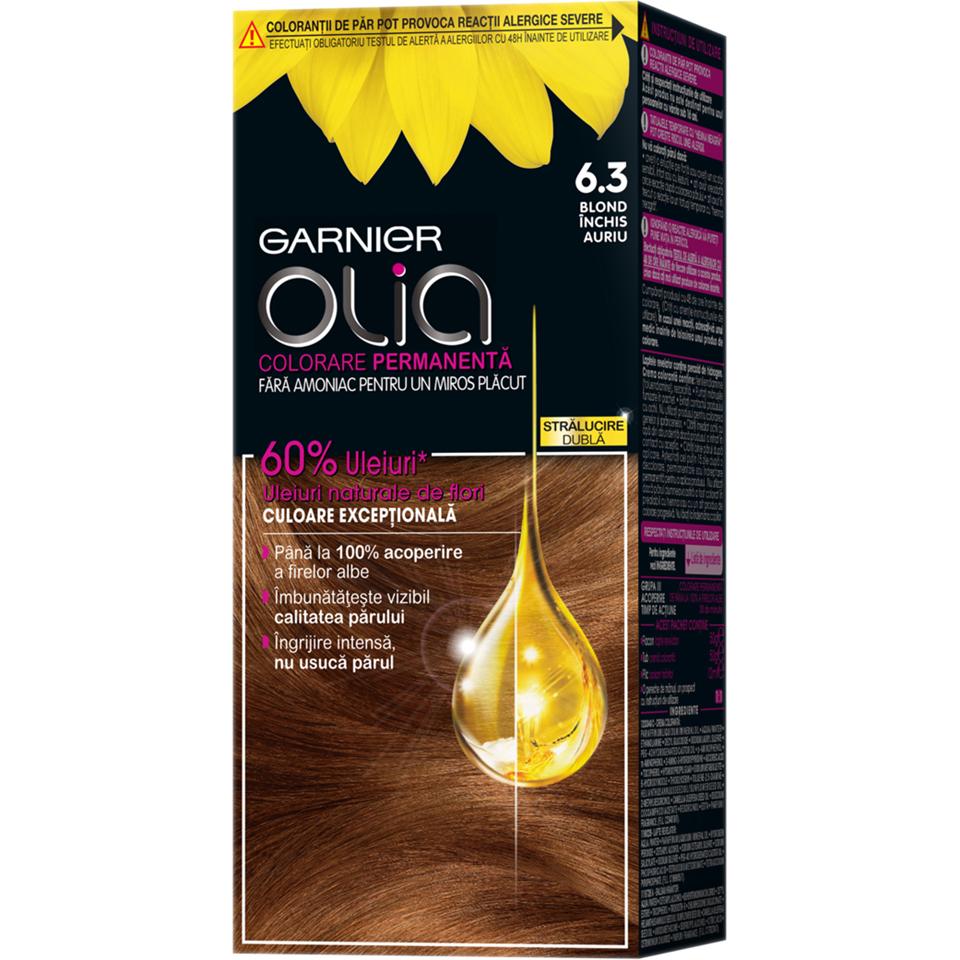 Garnier-Olia