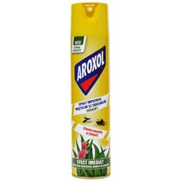 Spray impotriva mustelor si tantarilor cu eucalpit 500ml