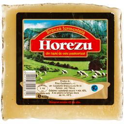 Branza fermentata de oaie Horezu 400g