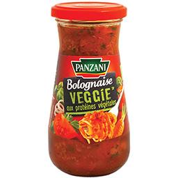 Sos bolognese veggie 400g