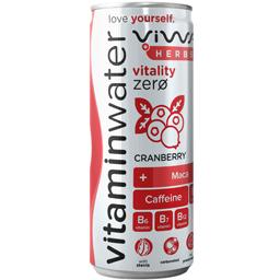 Apa cu vitamine si radacina maca Vitality 250ml