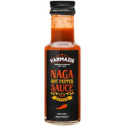 Sos Naga Hot Pepper 100ml