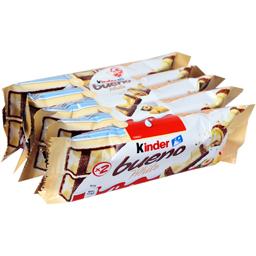 Napolitana glazurata cu ciocolata alba 5x39g